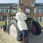 Lucré van Putten over haar fascinatie voor kinderen en kinderwerk