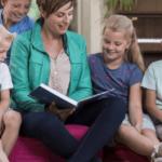 Samenleesbijbel 100 stappen' voor groepen in de kerk